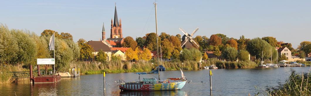 Immobilien in Werder kaufen