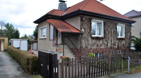 Einfamilienhaus in Dallgow Döberitz kaufen