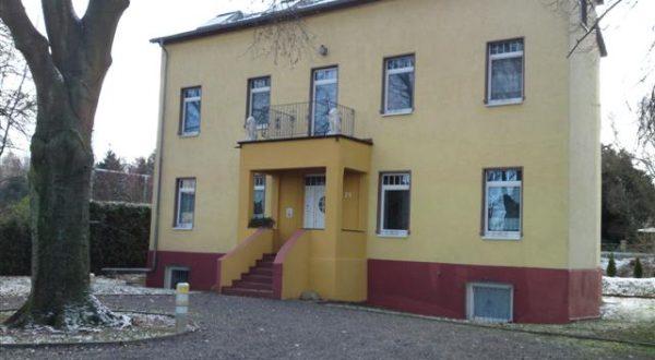 Mehrfamilienhaus in Werder/Havel
